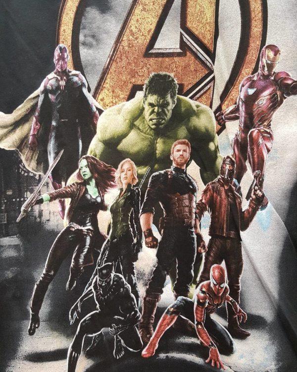 avengers-infinity-war-1-promo image