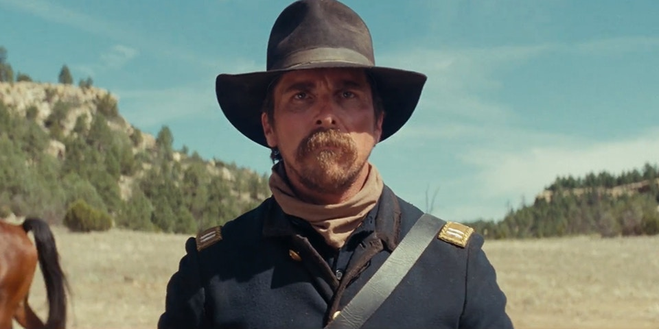 Hostiles Movie Review Christian Bale Delivers In Strong