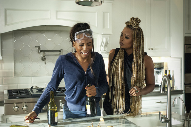 miss me this christmas review - erica ashe and eva marcille