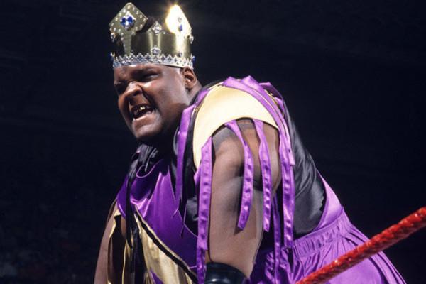 wwe king mabel