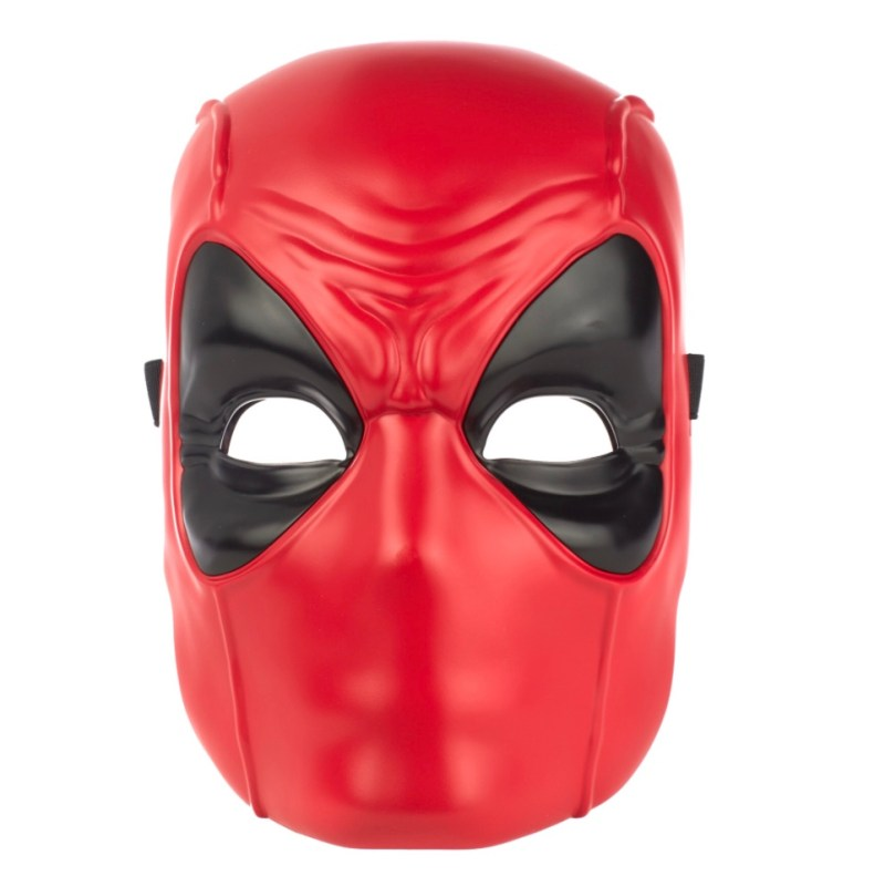 Deadpool role play Face hider