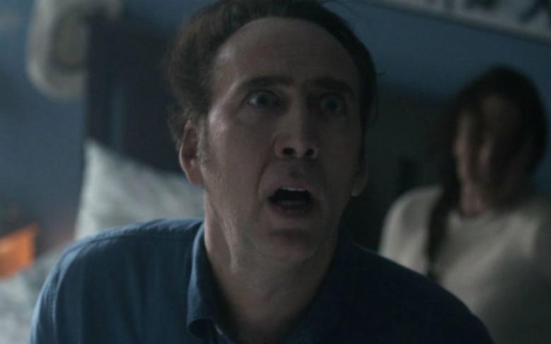 Mom and Dad movie review - Nicolas Cage