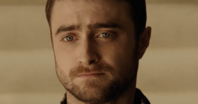 Beast of burden trailer Daniel Radcliffe