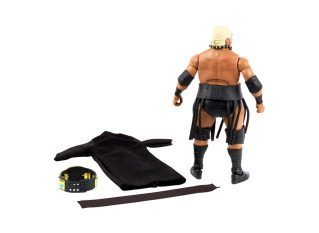 WWE Hall of Champions Elite Collection Rikishi back
