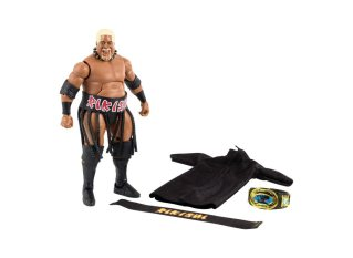 WWE Hall of Champions Elite Collection Rikishi front