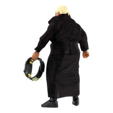 WWE Hall of Champions Elite Collection Rikishi rear