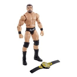 WWE NXT TakeOver Bobby Roode front