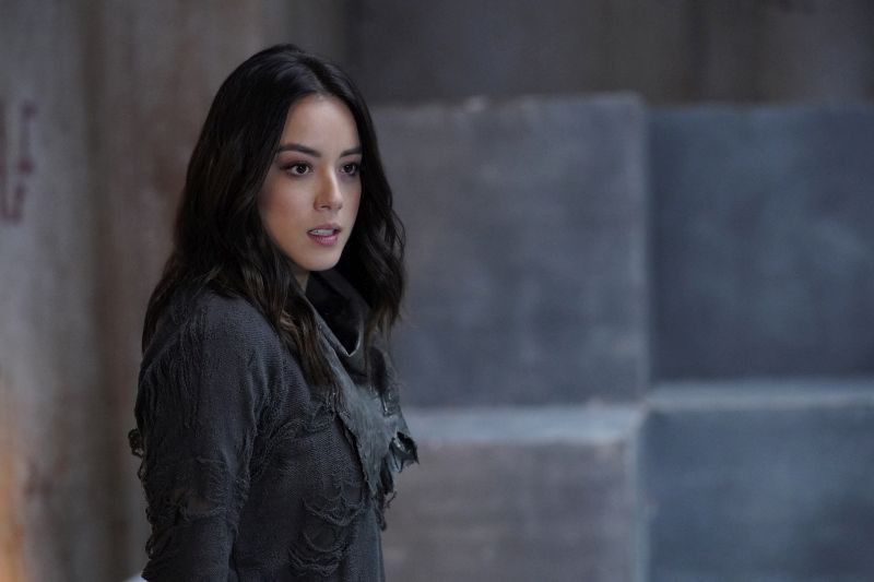 agents of shield a life earned review -daisy