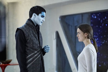 agents of shield orientation part 2 review - kasius and simmons