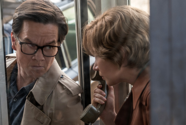 all the money in the world mark wahlberg and michelle williams