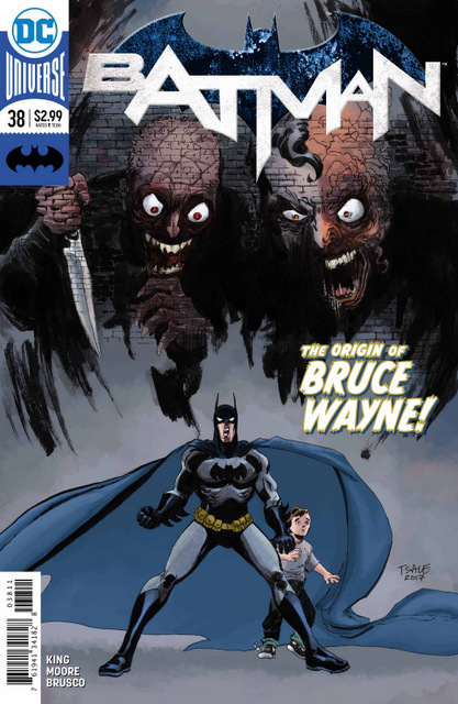 batman 38 cover