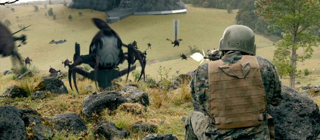 battalion review - vs the aliens.png