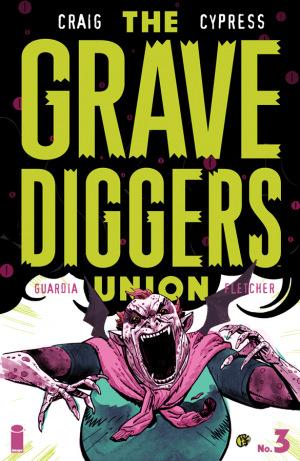 gravediggers union #3