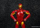 marvel legends invincible iron man figure review -main pic