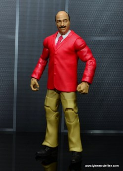 wwe flashback mean gene okerlund figure review - red jacket