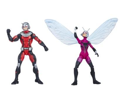 marvel legends ant-man and stinger