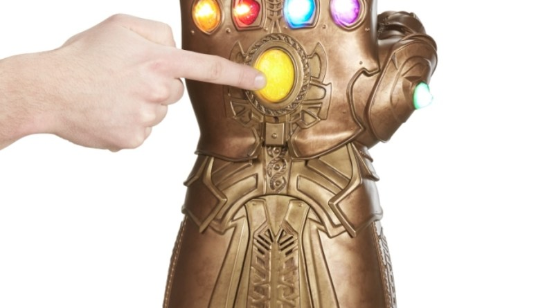 Avengers marvel legends Infinity Gauntlet