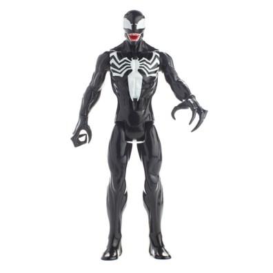 MARVEL VENOM TITAN HERO 12-INCH Figure Assortment (Venom)