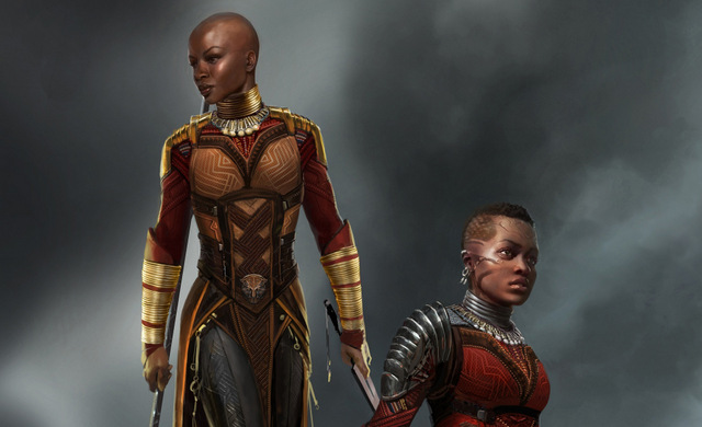 black-panther-costume-designs-by-ruth-carter-okoye-and-nakia