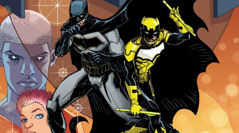 batman and the signal 2