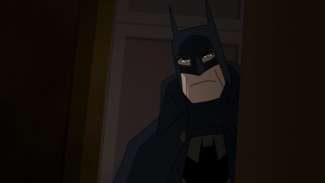 batman gotham by gaslight movie review - batman