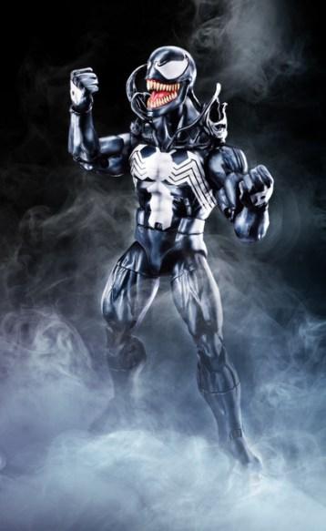 marvel legends venom wave venom