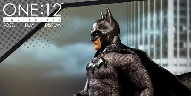 one 12 sovereign knight batman - Copy