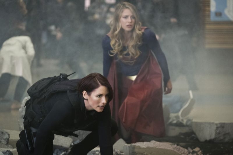 supergirl-both-sides-now-alex and supergirl