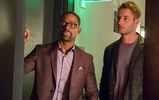 this is us vegas, baby review - randall and kevin