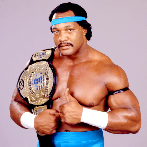 wcw ron simmons