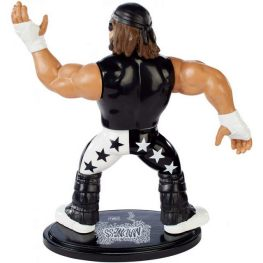 wwe retro app macho man nwo figure rear