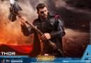 Hot Toys Avengers Infinity War Thor figure Main pic