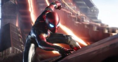Avengers-Infinity-War-teaser-spider-man
