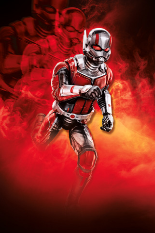 MARVEL AVENGERS INFINITY WAR LEGENDS SERIES 6-INCH Figure Assortment (Ant-Man)