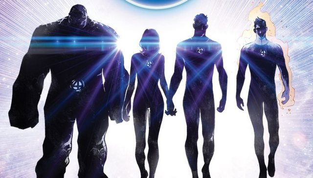 fantastic four returning to marvel comics