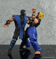storm collectibles mortal kombat sub-zero figure review - uppercut to ken