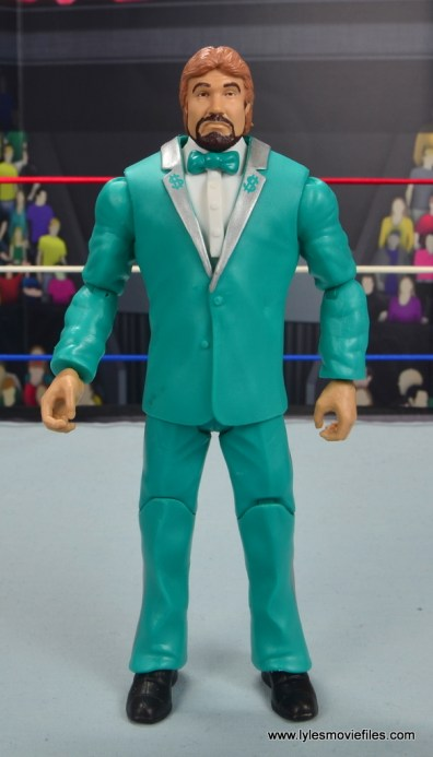 wwe million dollar man figure review -front