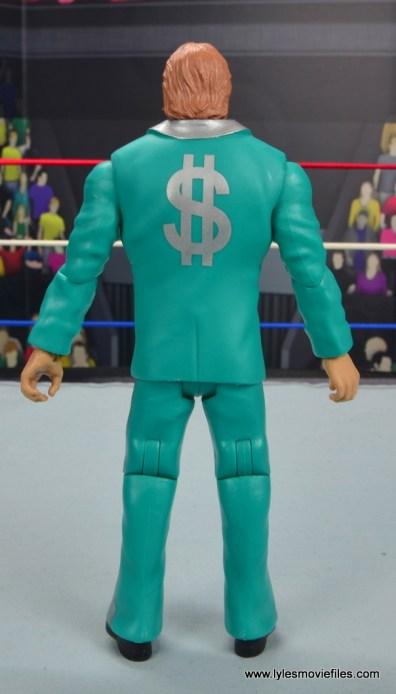 wwe million dollar man figure review -rear
