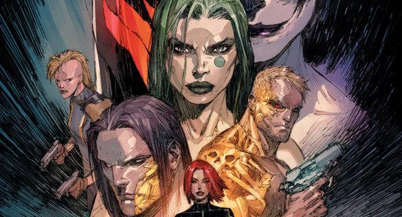 image comic reviews 3-28-18