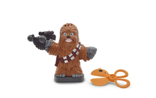 PLAY-DOH CHEWBACCA Set - oop1