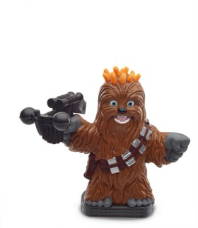 PLAY-DOH CHEWBACCA Set - oop2