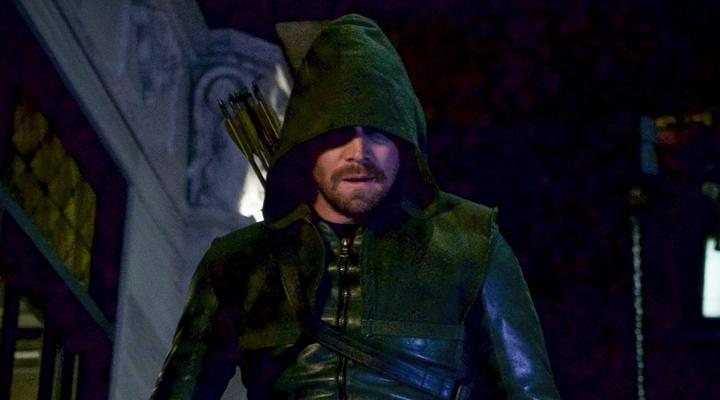 Arrow Fundamentals review S6 E18