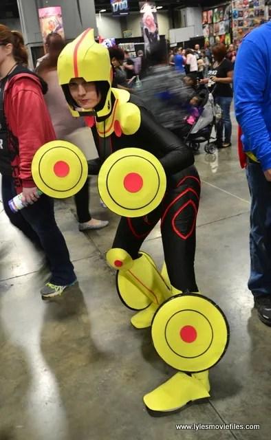 awesome con 2018 cosplay -big hero 6 gogo