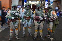 awesome con 2018 cosplay -boba fett patrol