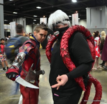 awesome con 2018 cosplay -duo
