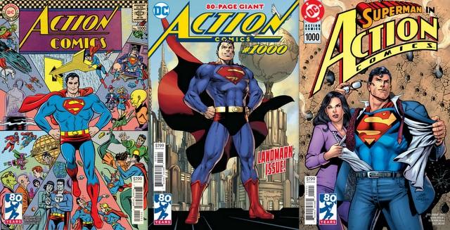 dc comics reviews for 4/18/18