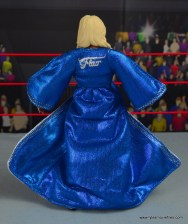 wwe elite 54 charlotte flair figure review - robe rear