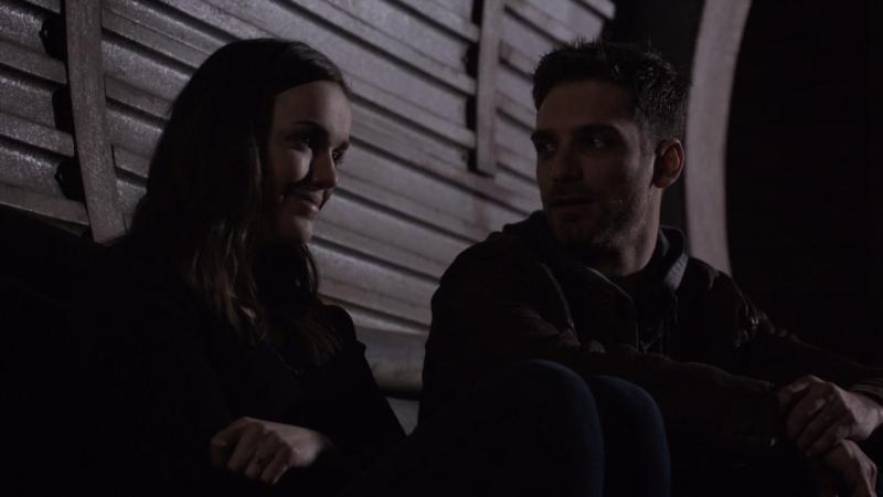 agents of shield the devil complex - simmons and deke