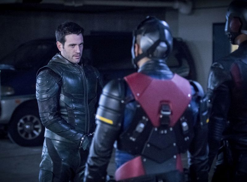 arrow-docket-no - tommy, wild dog and spartan