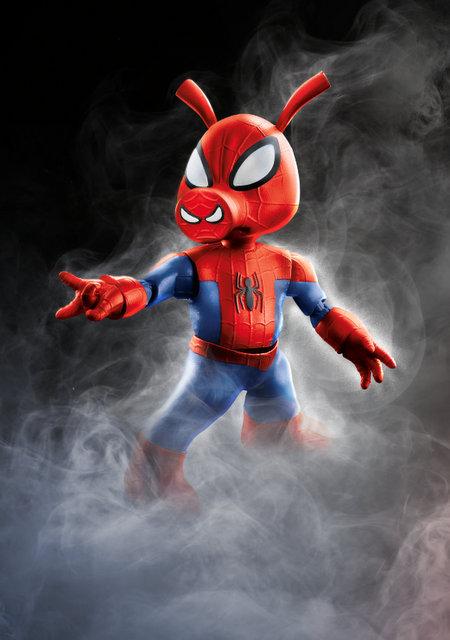 marvel legends venom wave -spider-ham